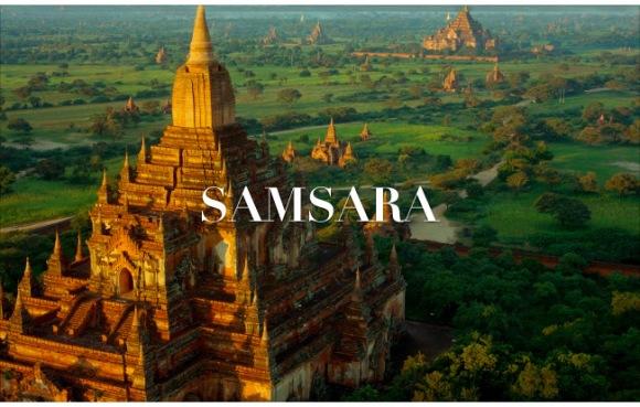 Samsara (2011) - Luân Hồi