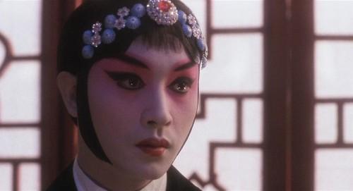Bá Vương Biệt Cơ (1993) - Cuộc đời là một vở kịch buồn.