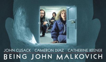 Being John Malkovich - Phải chăng ai cũng muốn trở thành người khác?