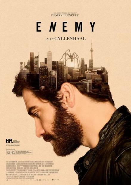 Enemy - Khi kẻ thù là dục vọng