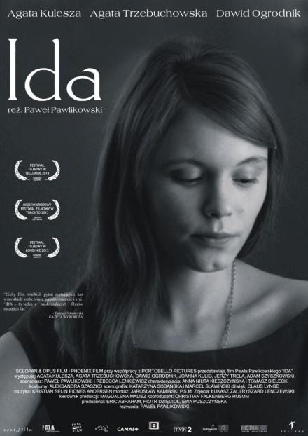 Ida - Hành trình đi tìm quá khứ để thấu hiểu hiện tại