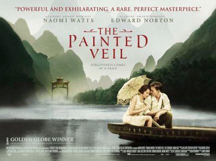 The Painted Veil - Tình yêu: trừng phạt và tha thứ
